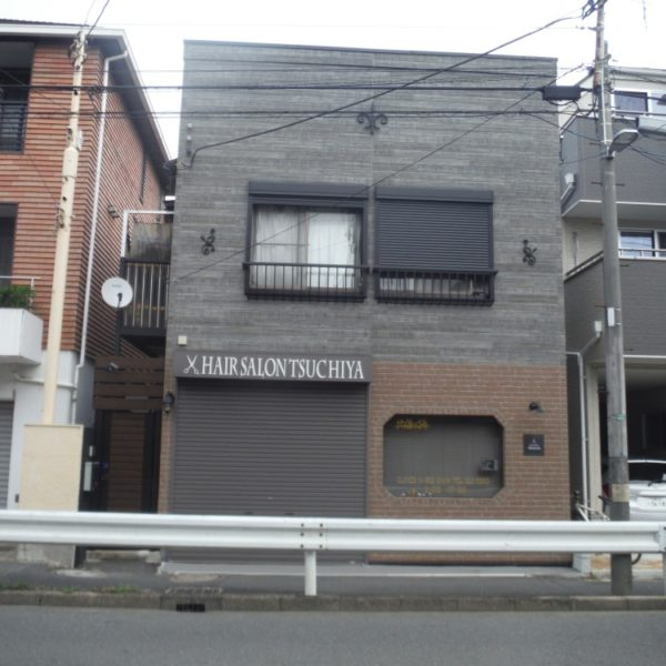 After:外壁リフォーム