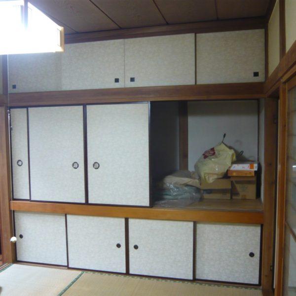 Before:全面リフォーム