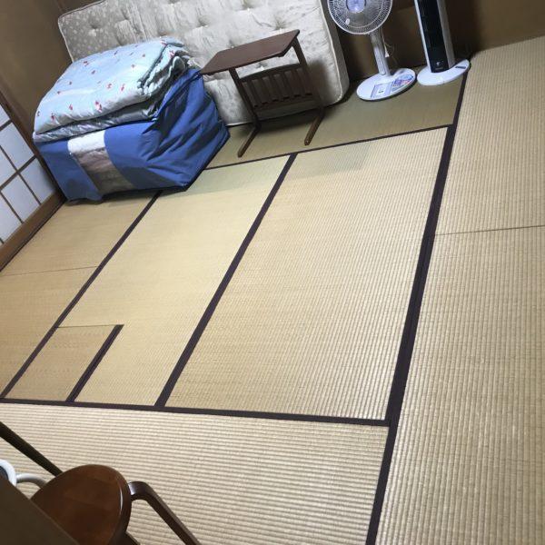 Before:和室改修