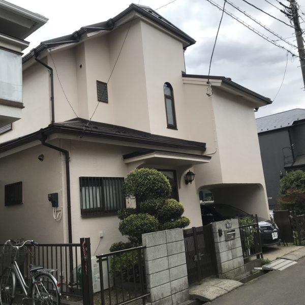 After:金属屋根カバー・外壁塗装工事