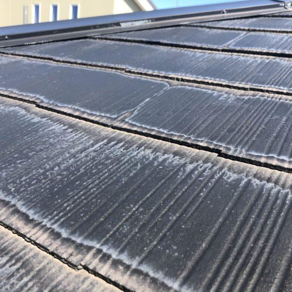 Before:外壁、屋根塗装工事